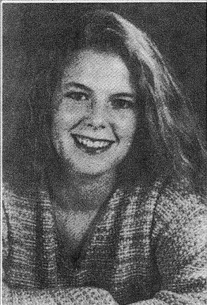 Elizabeth Hansell