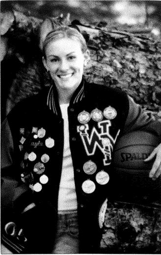 Kayla Johnson Whitaker