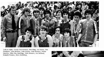 HOF 1975 Weston-McEwen Boys Basketball