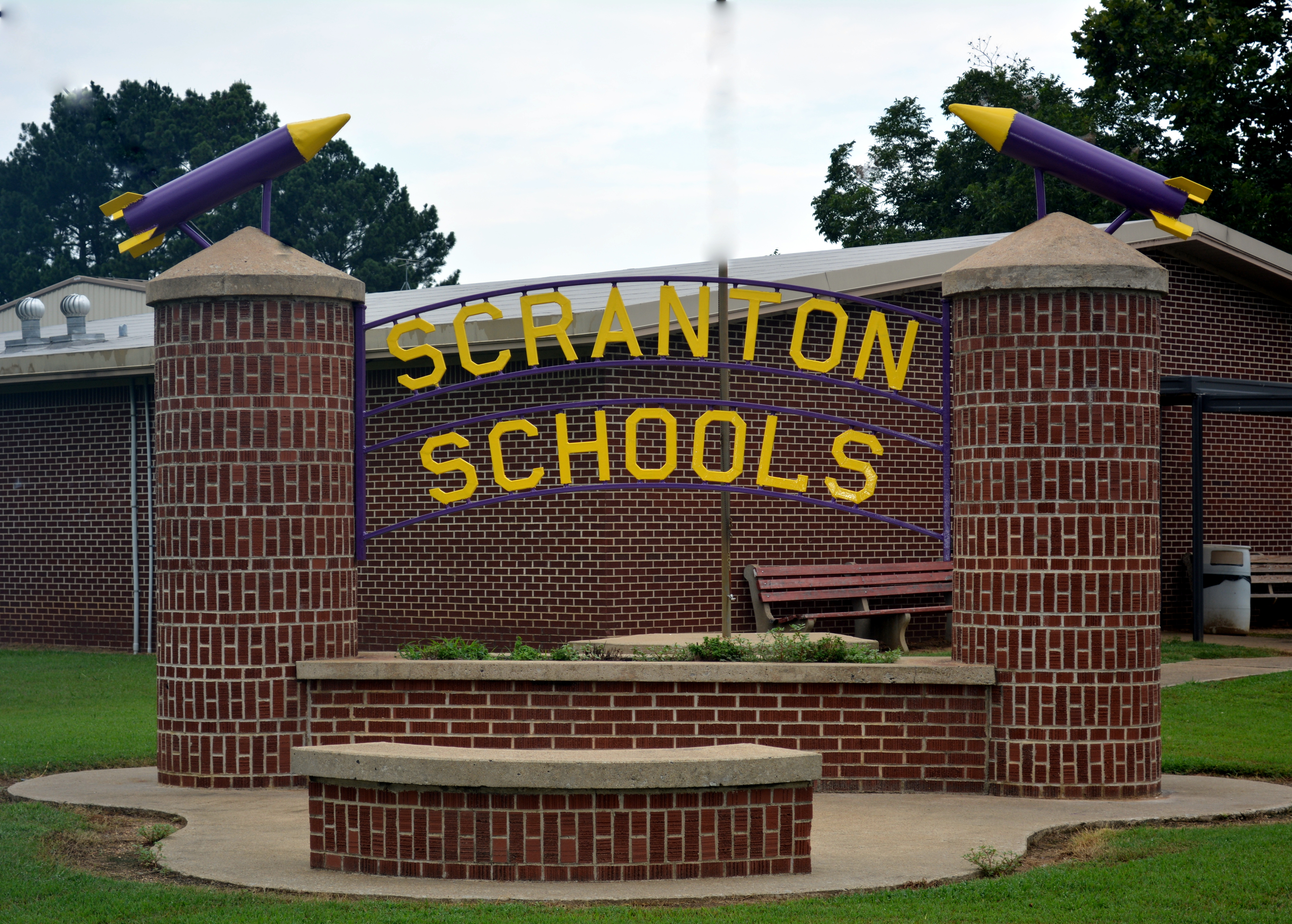 Welcome to Scranton School District!