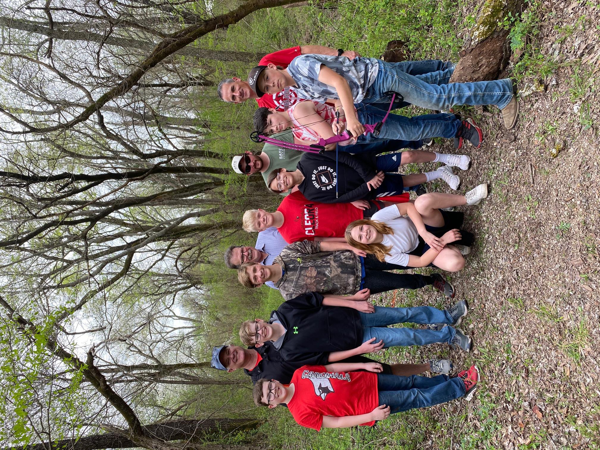 archer group