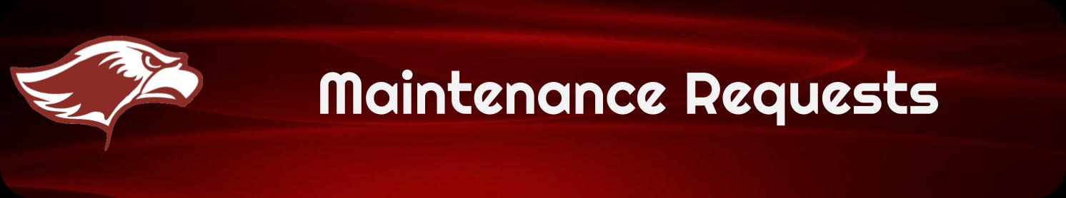 Maintenance Requests