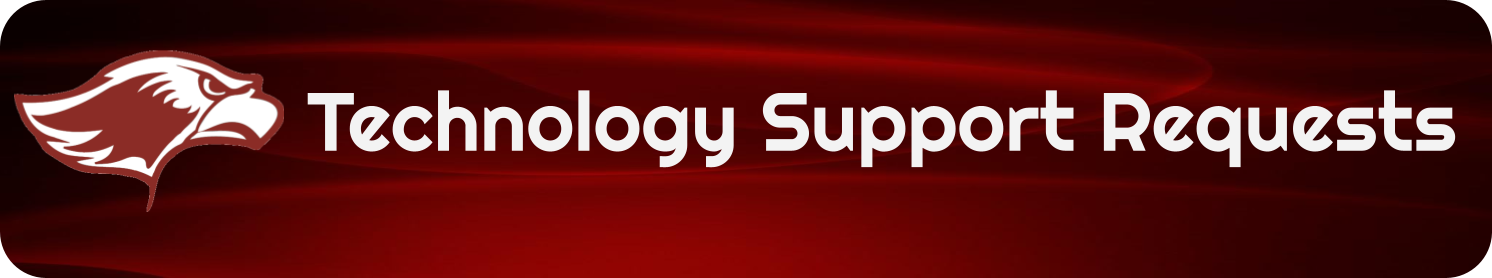 Technology Support Requests
