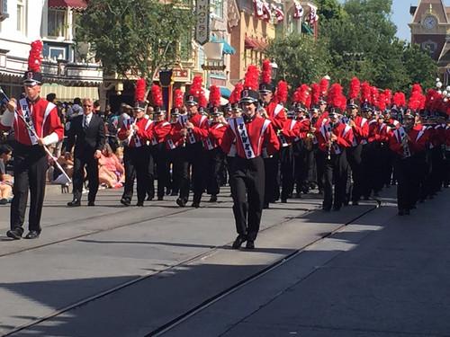Shawano Hawks Band