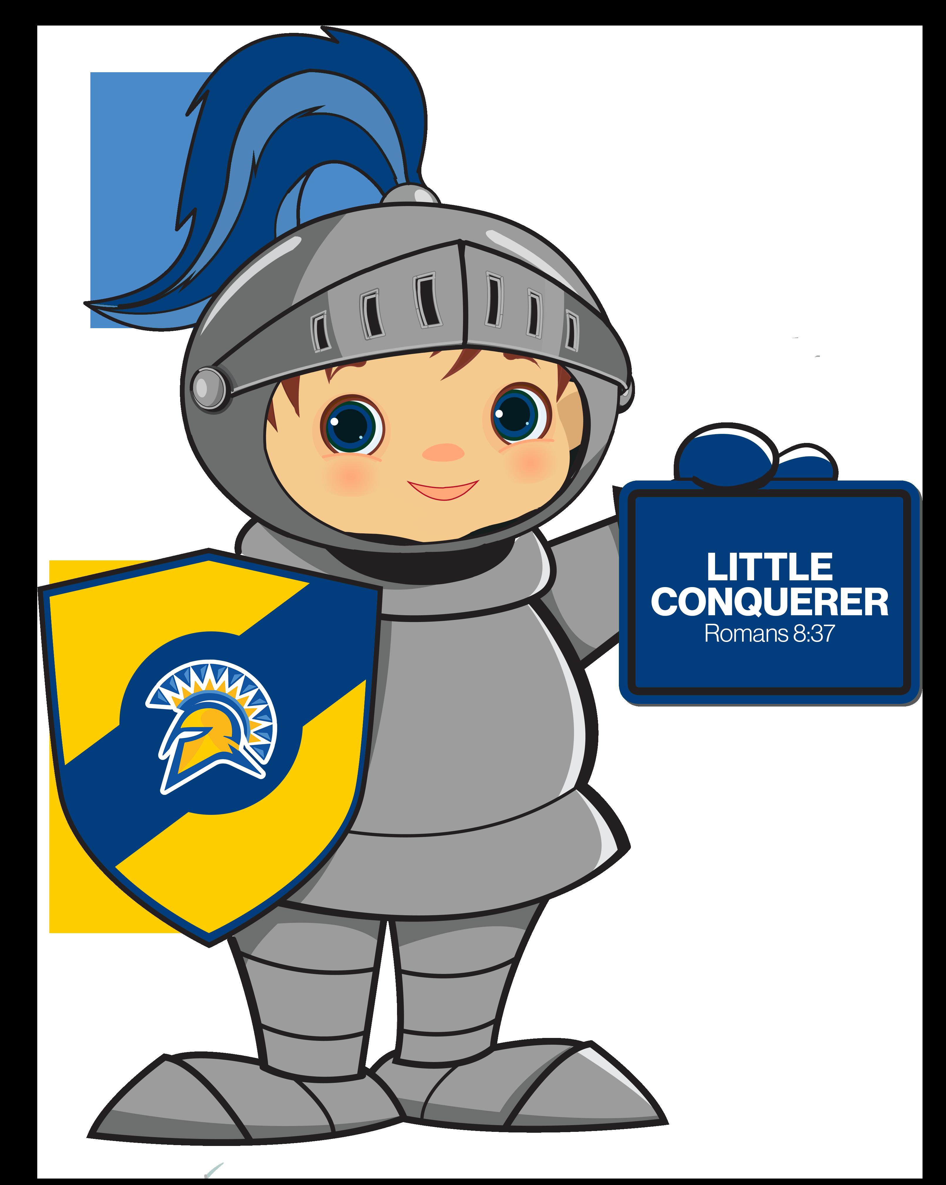 little conquerer