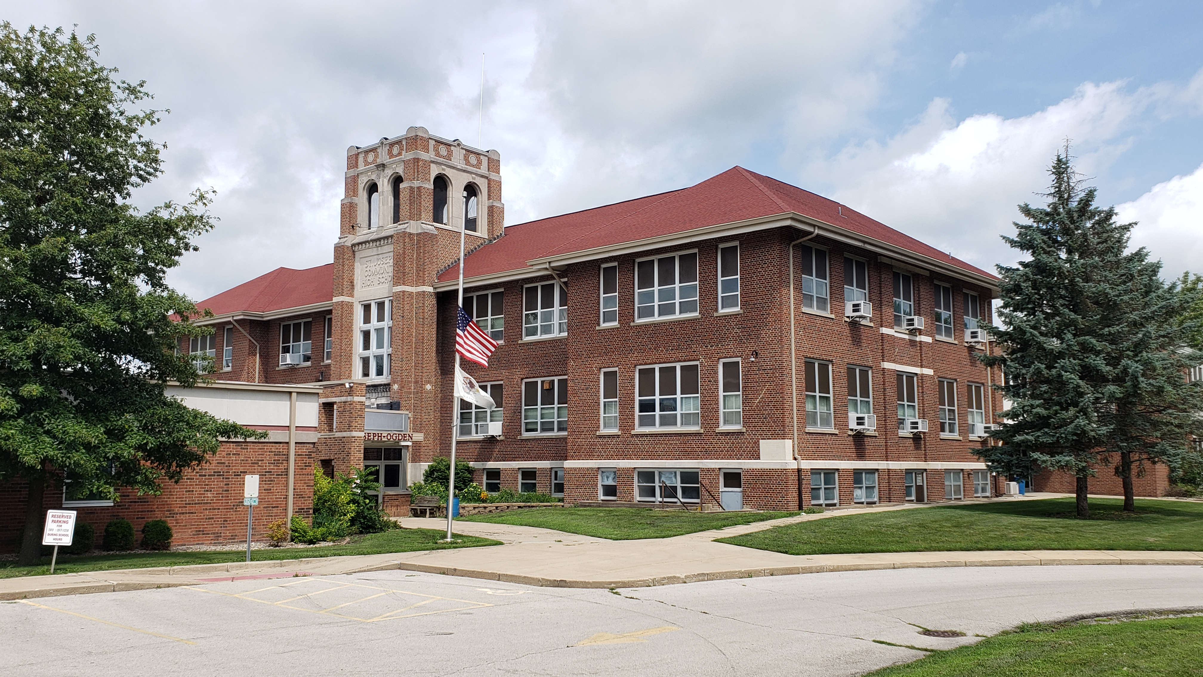 Picture of St. Joseph-Ogden High School