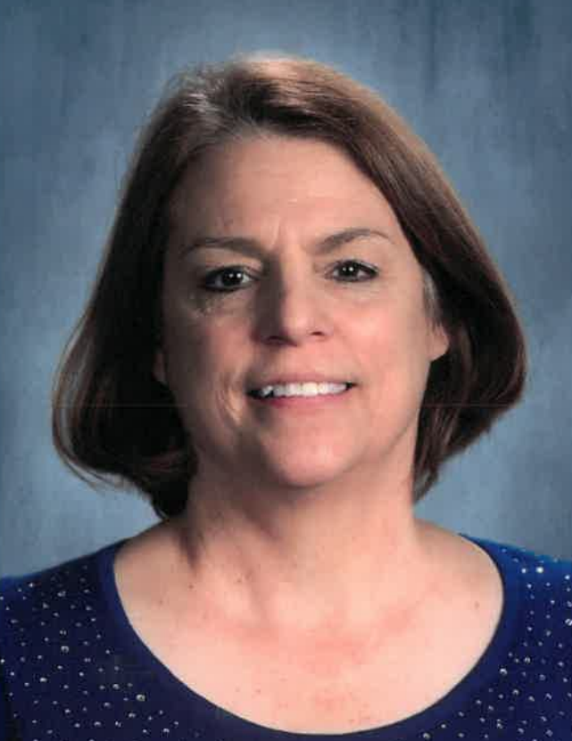 Photo of the Superintendent of the School District, Ann Gardner