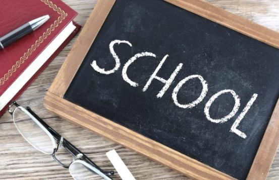 enroll school