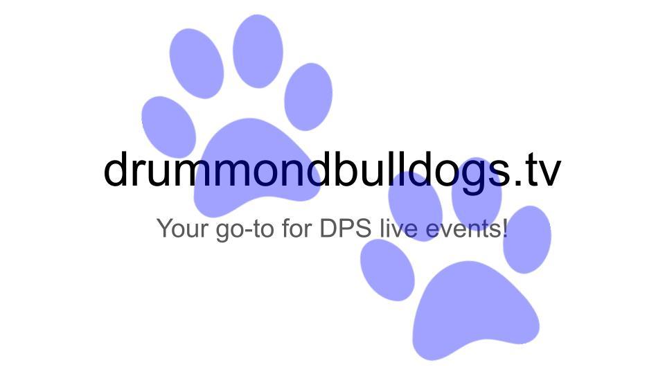 drummondbulldogs.tv