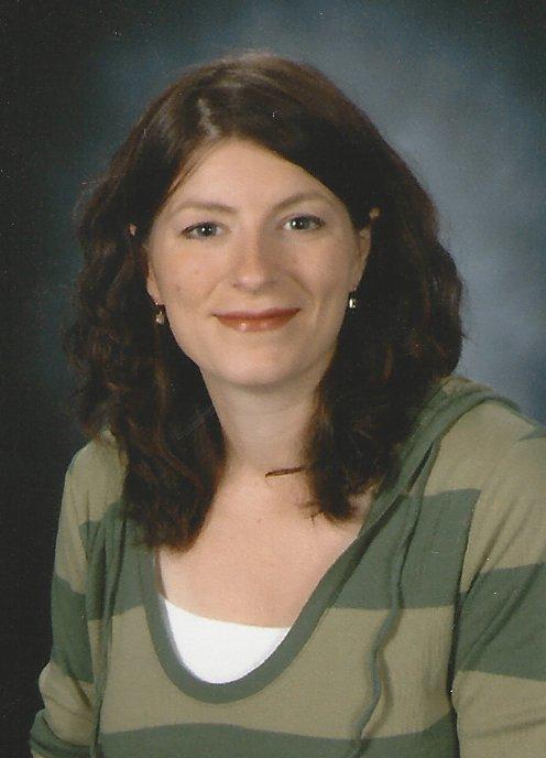 Mrs. Christy English, Counselor, Elementary School