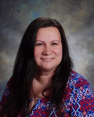 Arin Parks – Westside High School Parent Facilitator