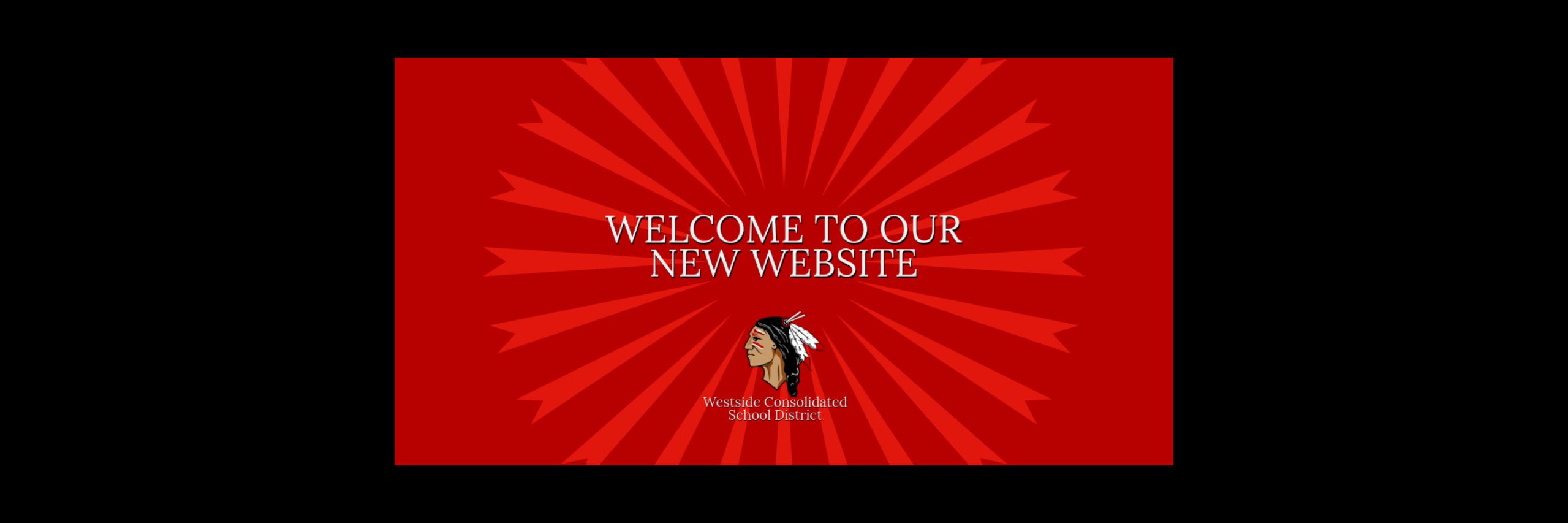 Website Launch Banner