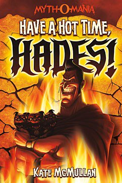 Have a Hot Time Hades
