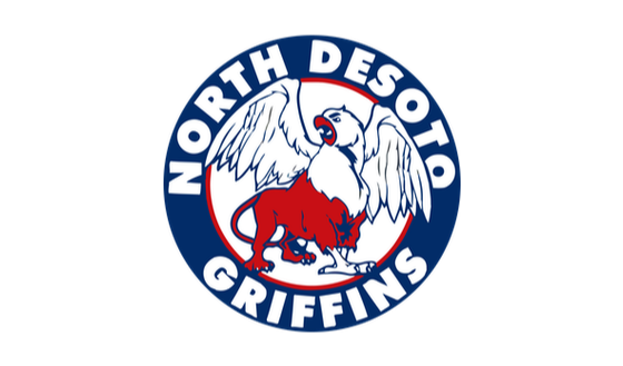 North DeSoto Logo