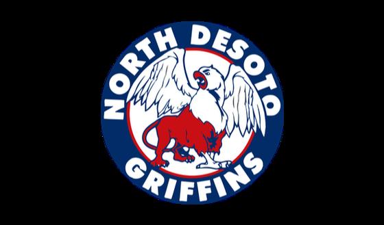 North DeSoto Logo