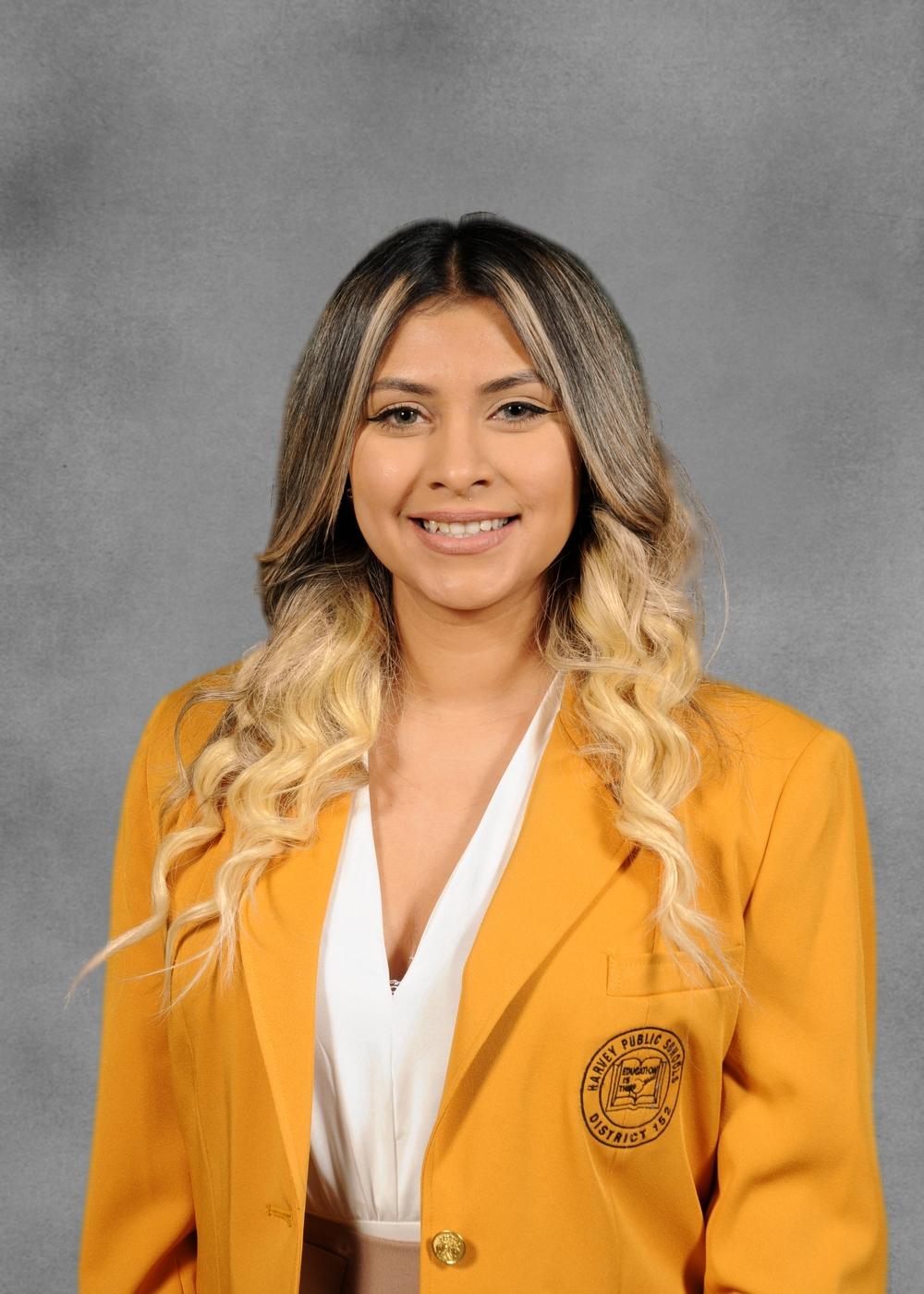 Sandra Contreras-Member