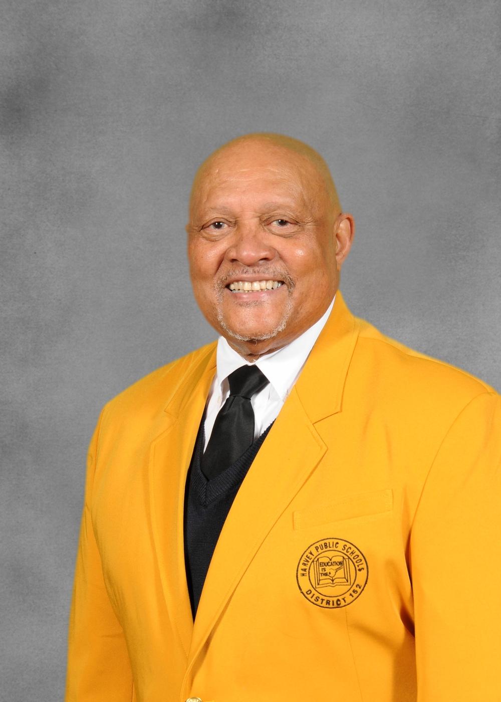 Joseph Whittington-Jr. Member