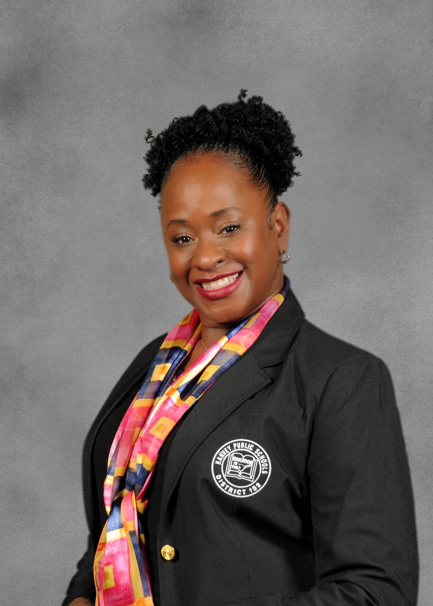 Teresa Cameron - Board Member