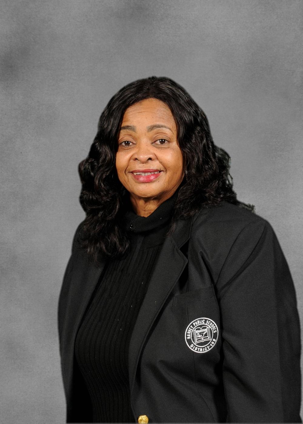 Janet Rogers - Board President