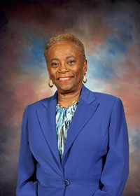 Linda Hawkins-Vice President