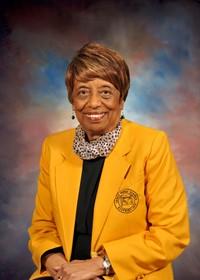 Gloria Johnson-Member