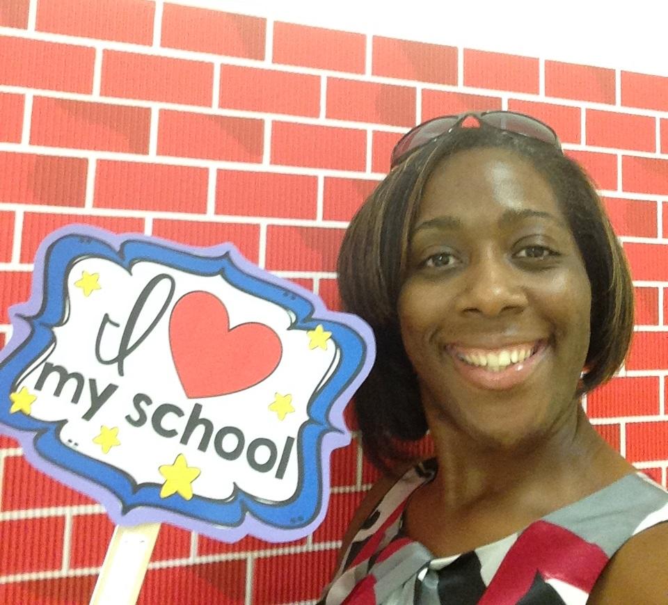 Ms. Doelynn Strong, Principal