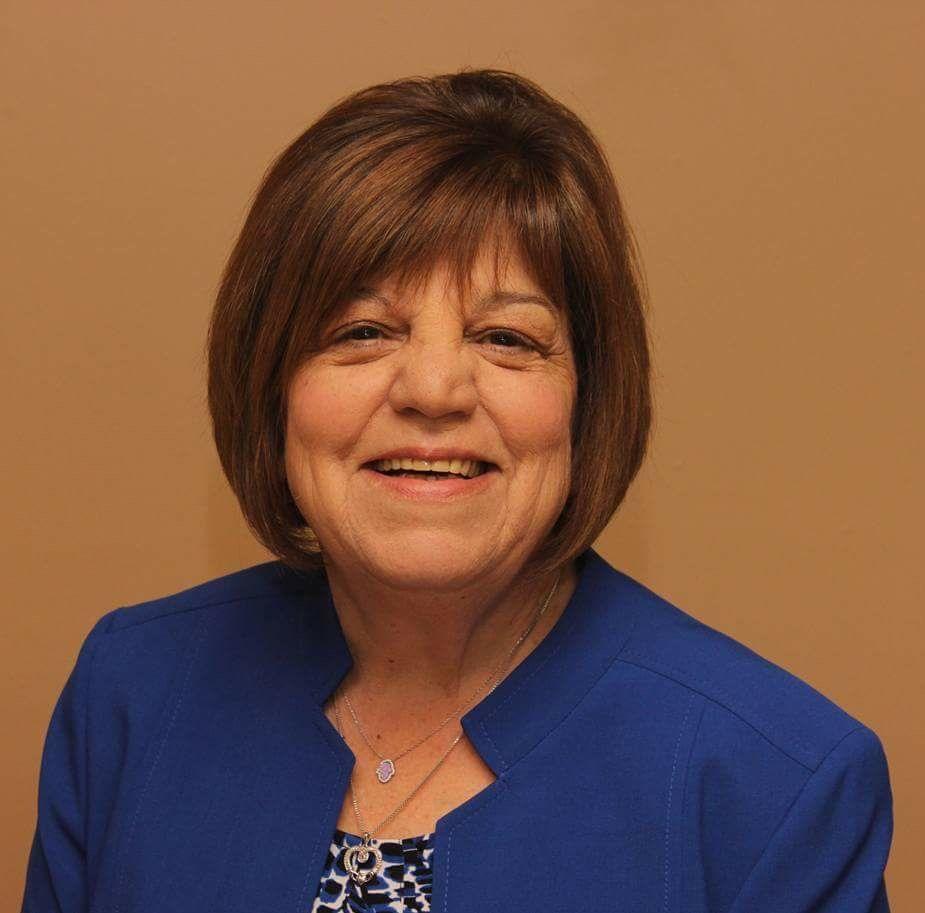 Mary Soher