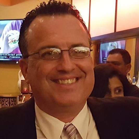Mark Razzoli