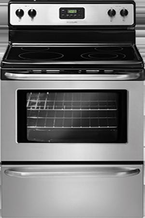 stove oven