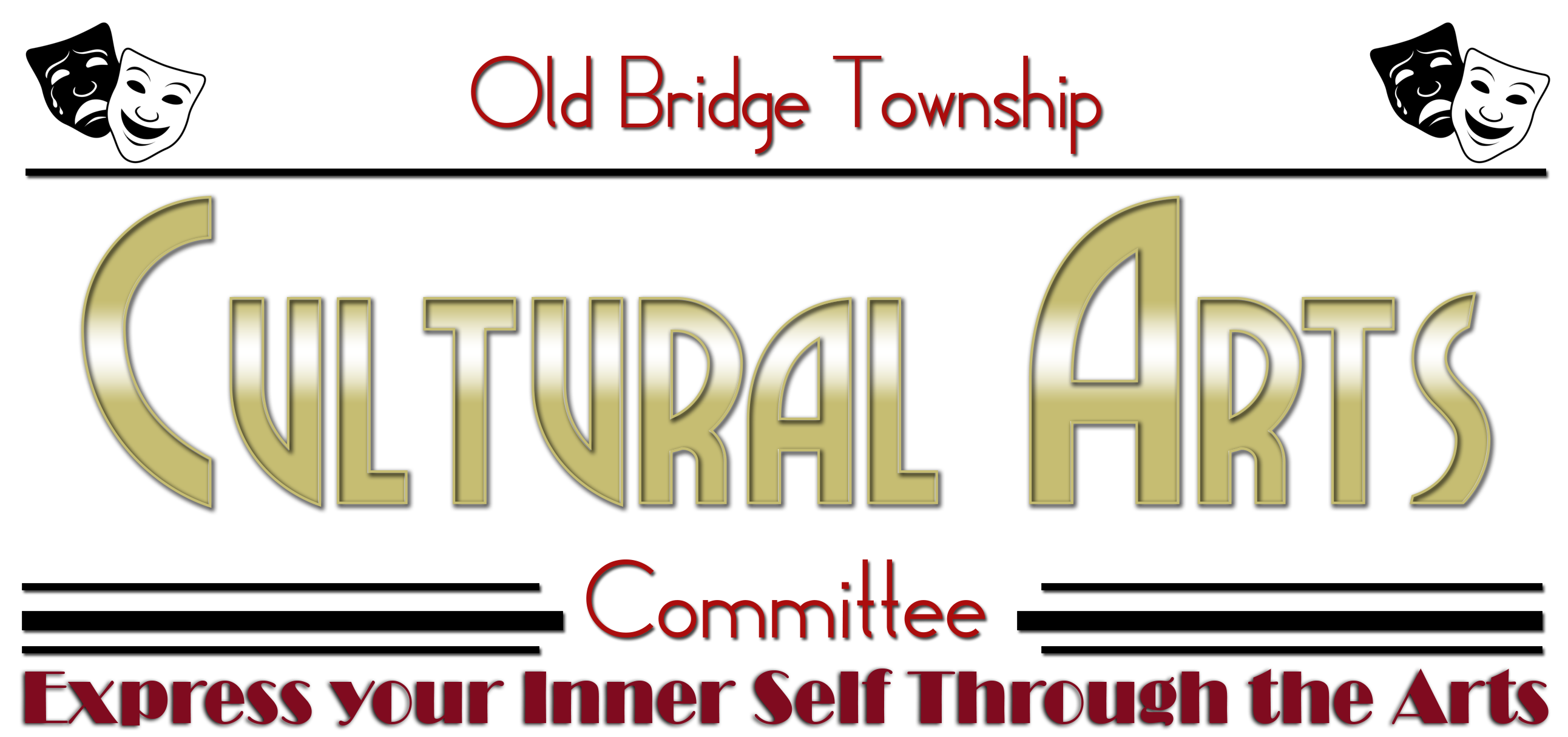 Cultural Arts Committee Logo
