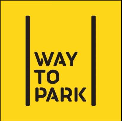 way to park emblem