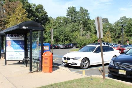 Commuter Parking Permits