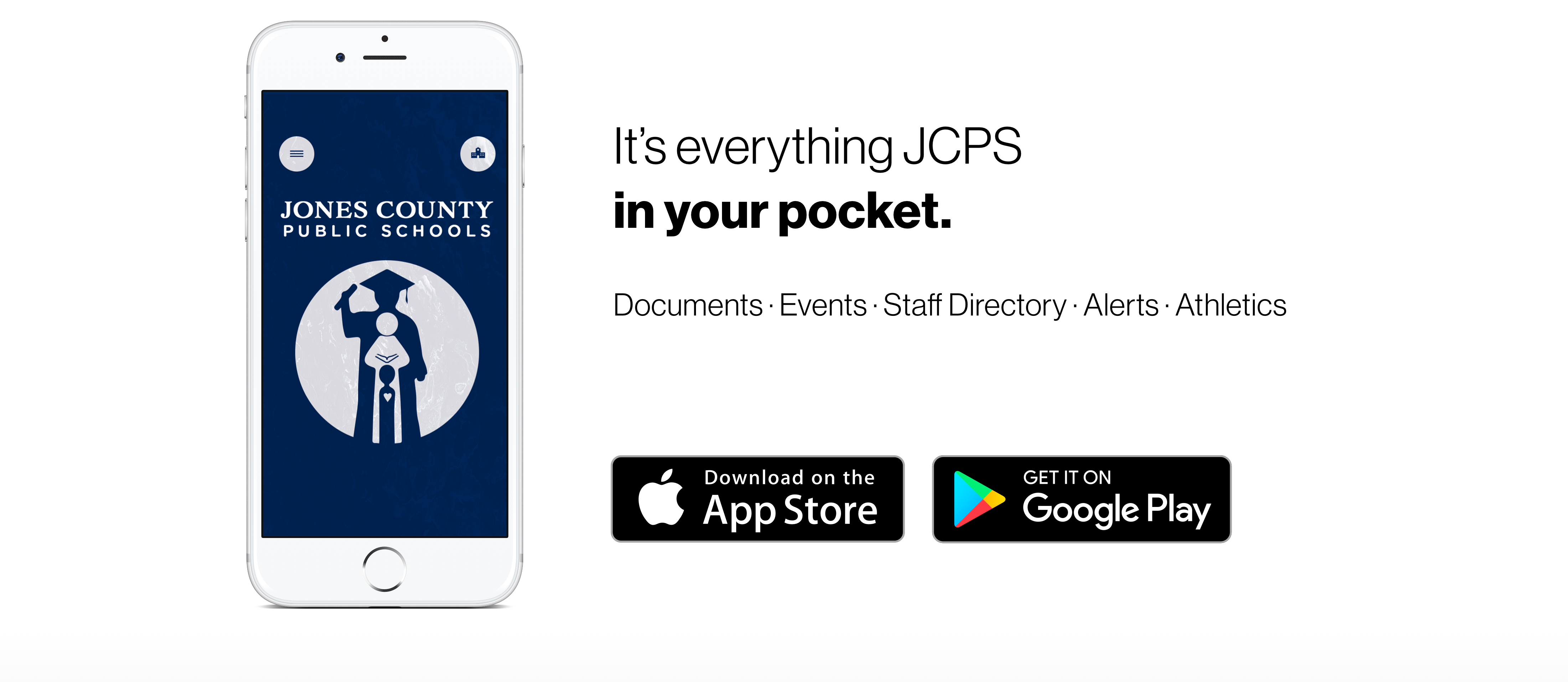 Download the JCPS App