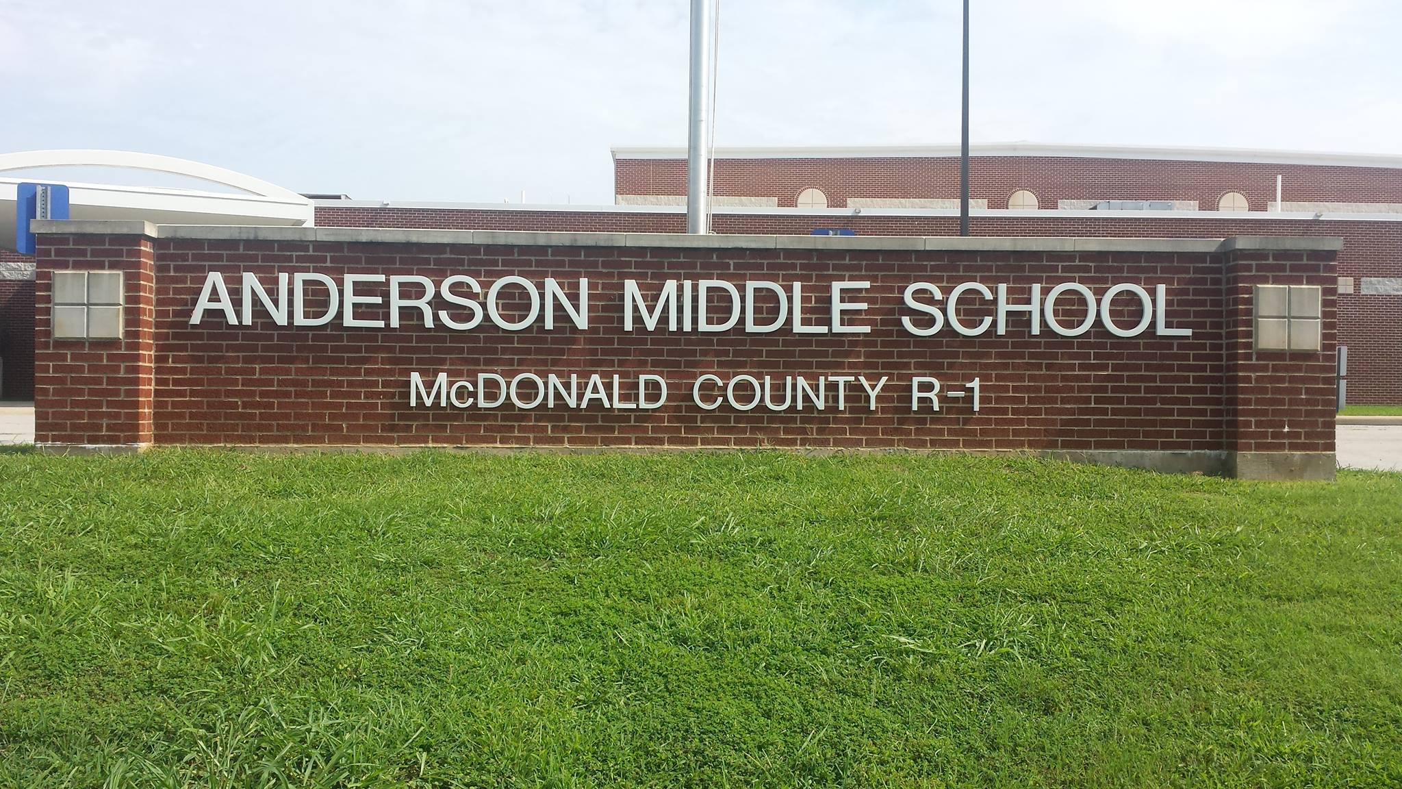 Anderson Middle School