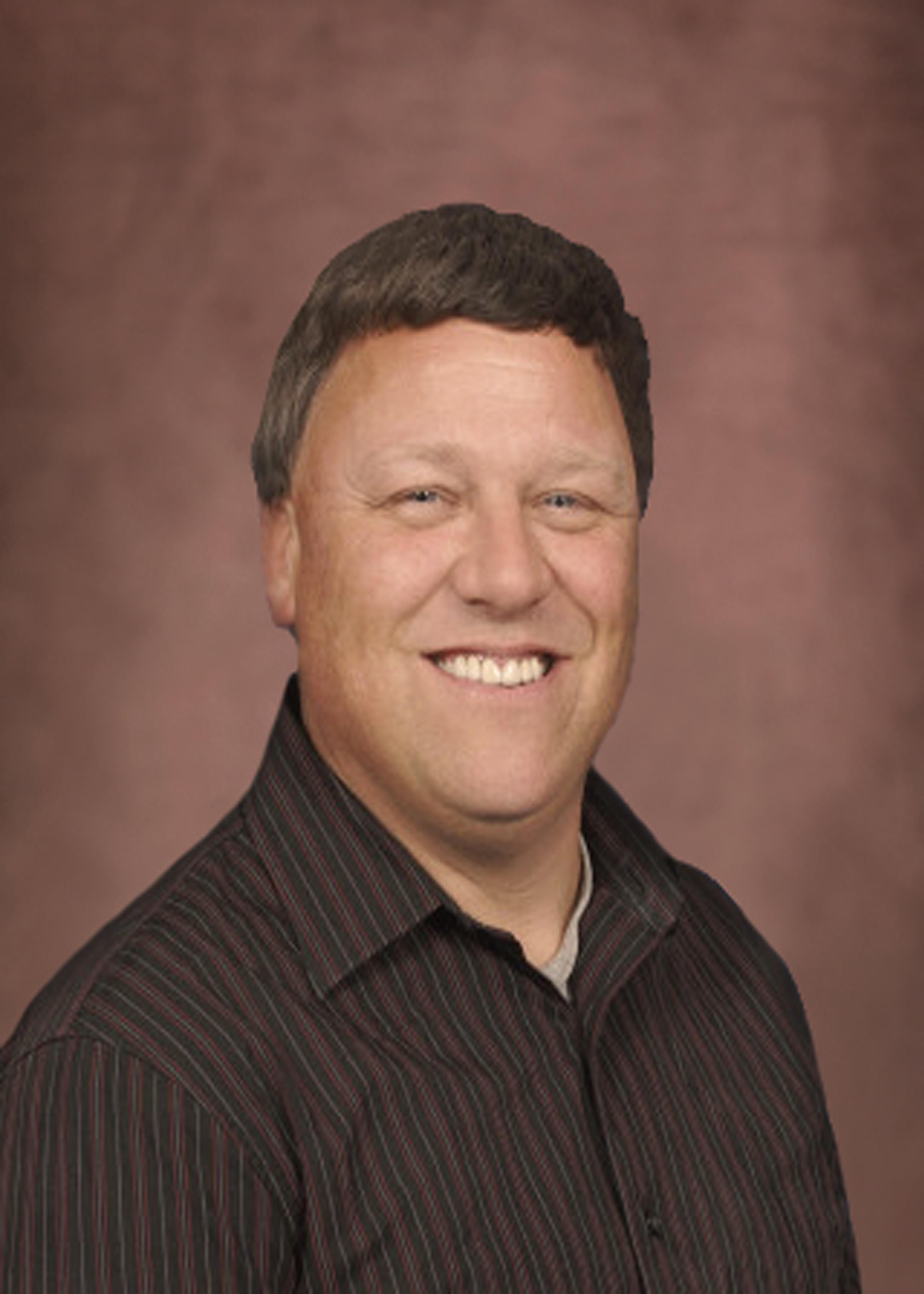 Pat Pulver Board Member
