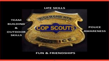 image cop scouts program