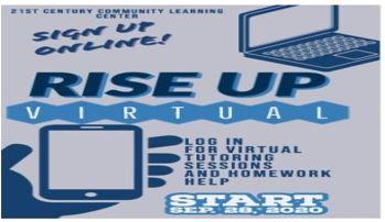 image Rise Up after school program