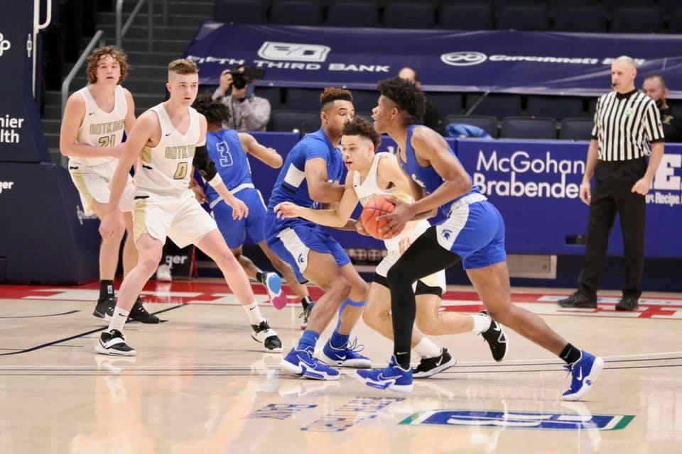 2021 Spartan Boys' Championship Basketball photos