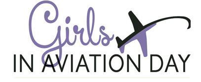 GirlsinAviationDayLogo