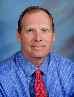 Darrell Webb