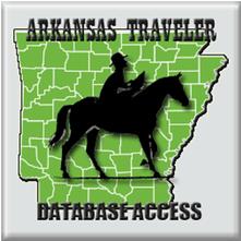 Arkansas Traveler Database Logo