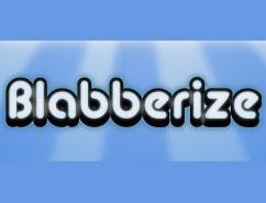 Blabberize logo