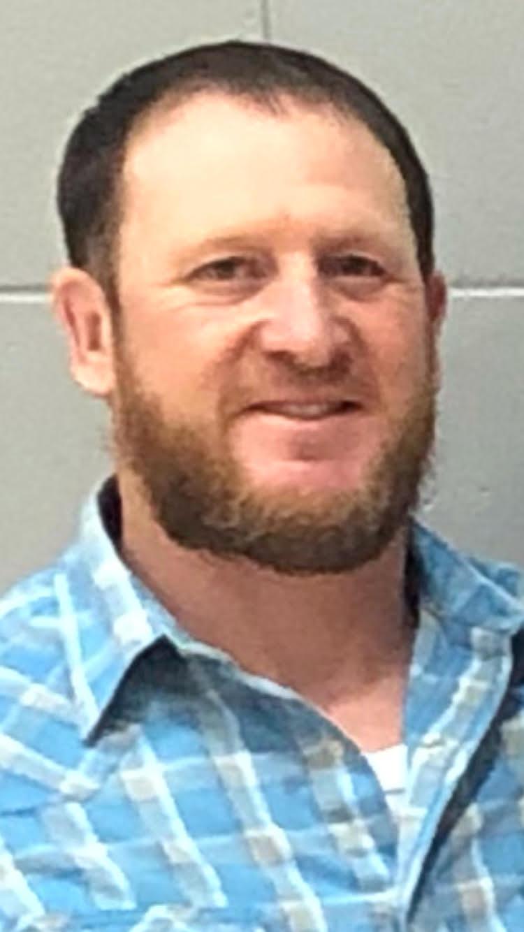 New Board Member Dan Jones