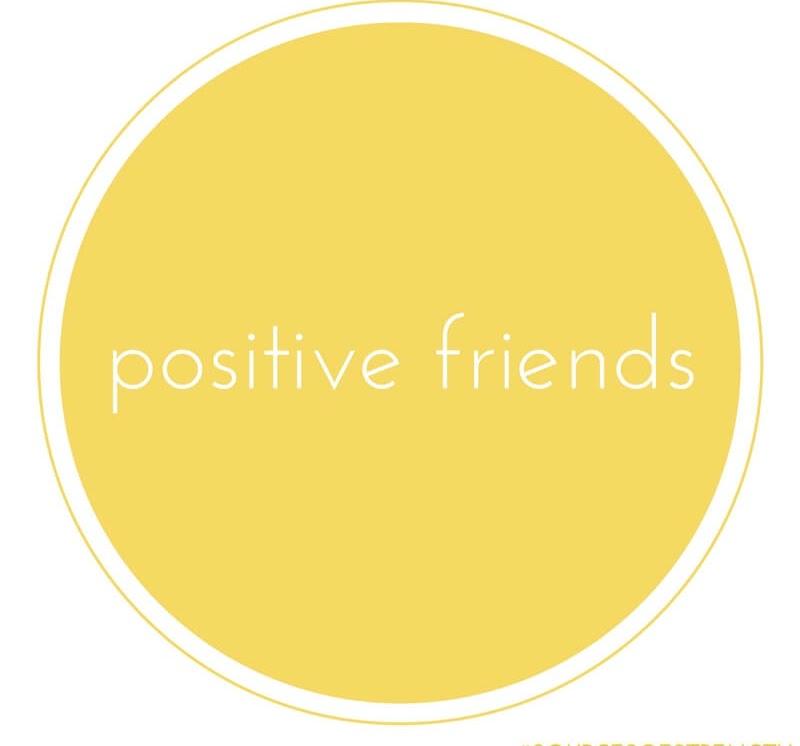 positive friends
