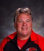 Head Coach, Fred Carter