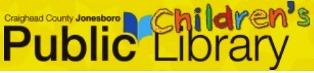 Craighead County Public Library