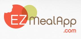 EZ Meal App