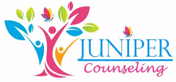 Juniper Counseling Logo