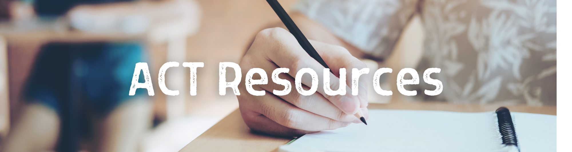 ACt resources