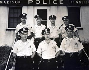 History of OBPD